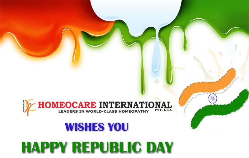 65th Happy Republic Day