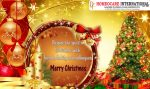Homeocare wishes all of you a Merry Christmas