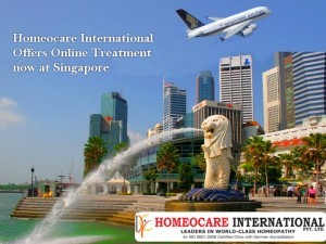 online treatment now in Singapore