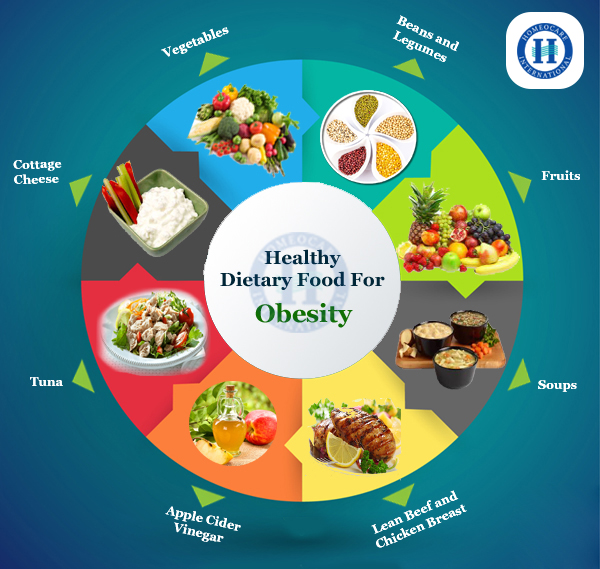 Healthy Dietary Food For Obesity