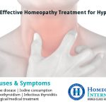 Suitable Homeopathy Treatment Methods to Cure Hyperthyroid