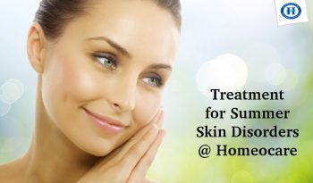 Homeopathy treatment for skin diseases
