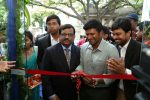 Kannada Power Star Puneeth Rajkumar Inaugurated Homeocare International's Branch in Malleswaram