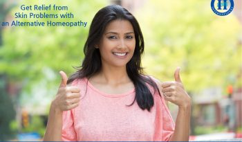 Homeopathy Skin Treatment