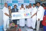 Homeocare International 43rd New Branch Grand Opening at Puducherry by CM Shri. V. Narayanasamy Garu