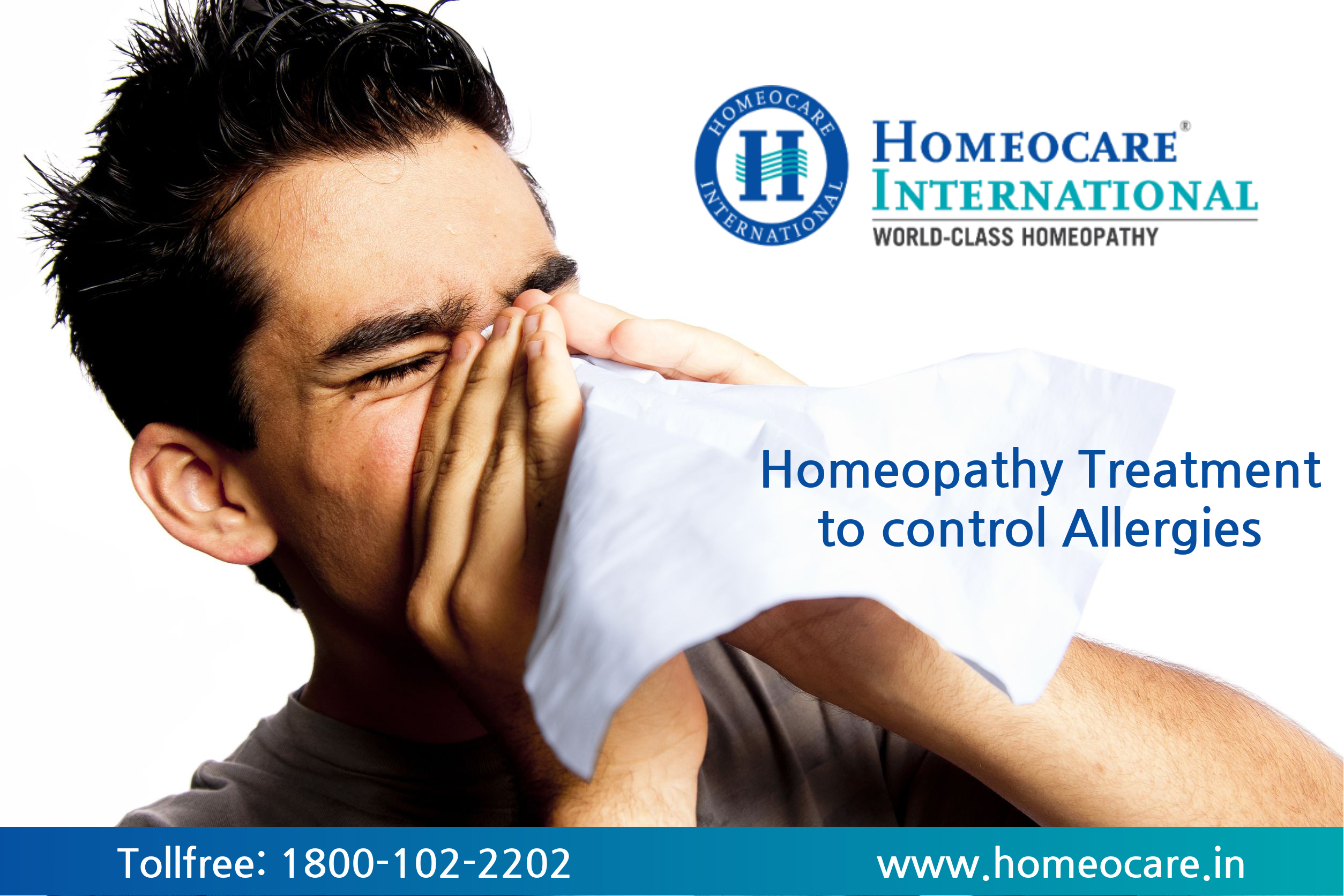 Homeopathy Treatment for Allergies