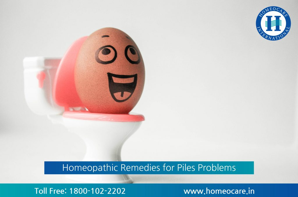 Homeopathic Remedies for Piles Problems