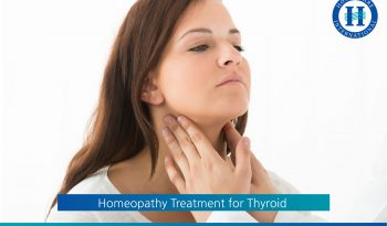 Homeopathic Treatment for Thyroid