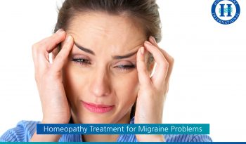 Homeopathy Treatment for Migraine Disorders