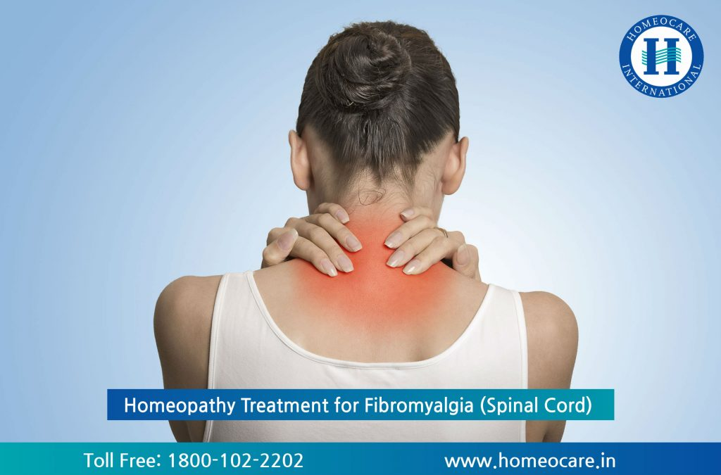 Homeopathic Remedies for Fibromyalgia