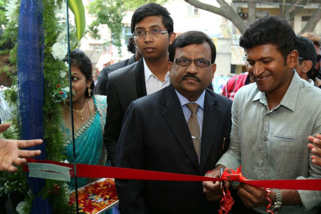 Homeocare International malleswaram branch inauguration
