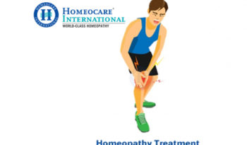 homeopathy for joint pain