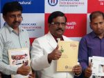 Homeocare International Launched Arogya Health Magazine