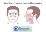 Cure a Sinus infection with Alternative Homeopathy at Homeocare International