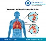 Homeopathy Treatment for Asthma in Children