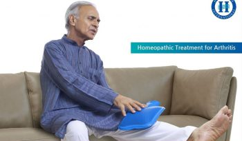 homeopathy treatment for knee pain