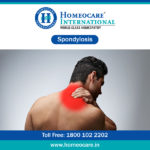 Homeopathy  Treatment for Neck Pain
