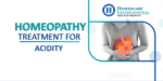 Can Homeopathy Treat Acidity?