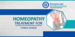 Homeopathy Treatment for Tennis Elbow