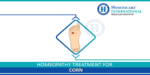 Homeopathy Treatment for Corns