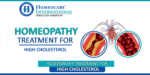 Homeopathy Treatment for High Cholesterol