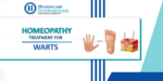 Homeopathy Treatment for Warts