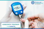 How Homeopathy Can Help To Treat Diabetes