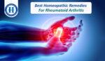 Best Homeopathic Remedies for Rheumatoid Arthritis